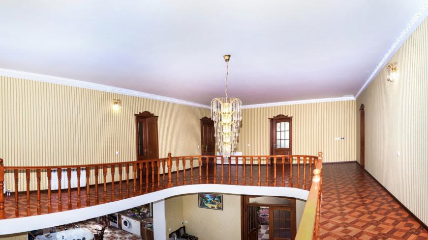 Названы цены самых дешевых и самых дорогих апартаментов в Москве