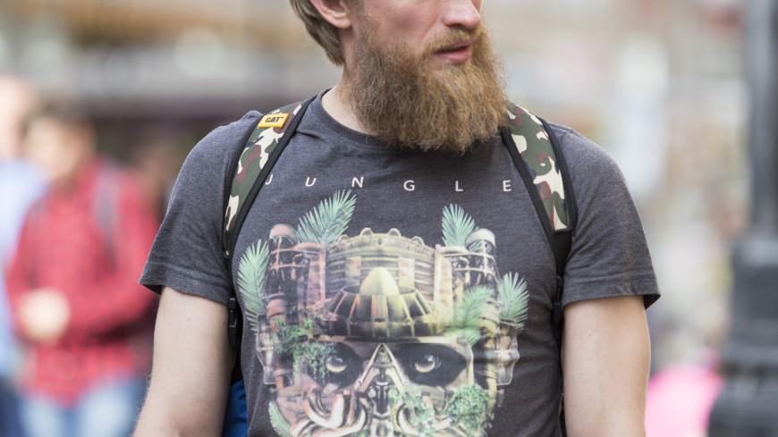 Россияне рассказали, как относятся к бороде