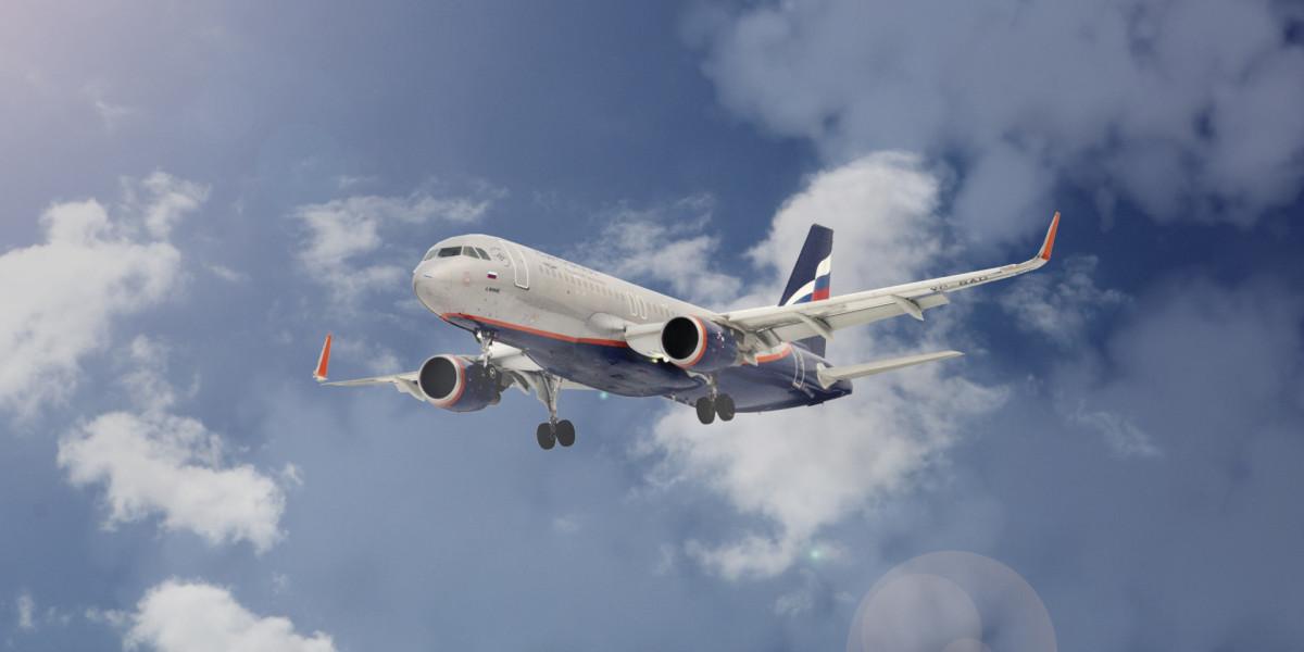 Росавиация сформировала график вывозных рейсов в Россию до конца недели