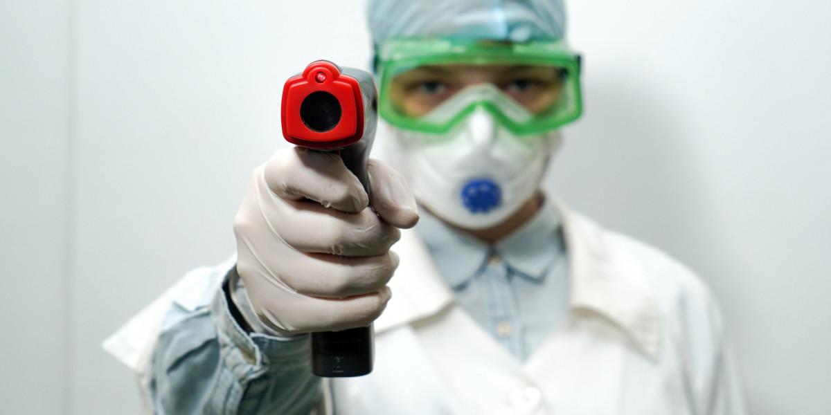 За последние сутки в России подтверждено 1 175 новых случаев коронавируса