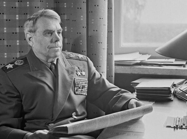Непростая судьба и героический подвиг Александра Василевского