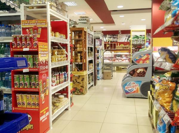 Казахстан ввел предельные цены на социально значимые продукты