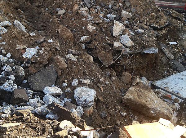 Аварийно-спасательные работы на месте обрушения дома в Орехово-Зуеве завершены