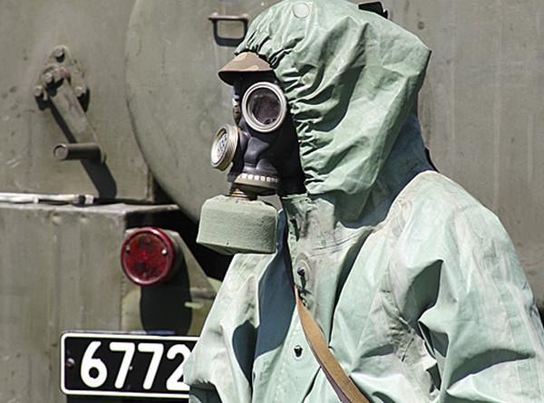 Костюмеры сериала «Чернобыль» помогли испанским больницам