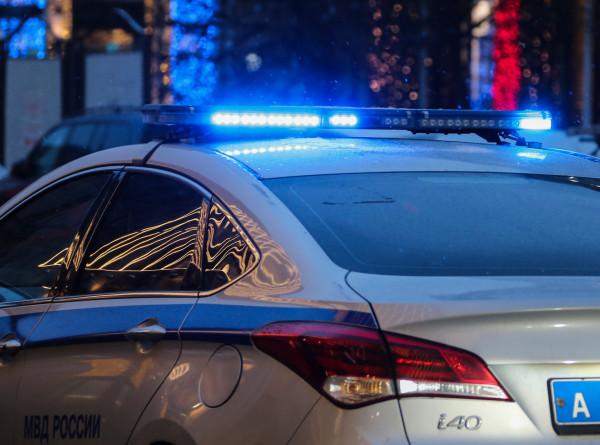 В Рязанской области мужчина застрелил пятерых человек