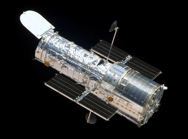 Телескопу Hubble исполняется 30 лет (ФОТО)