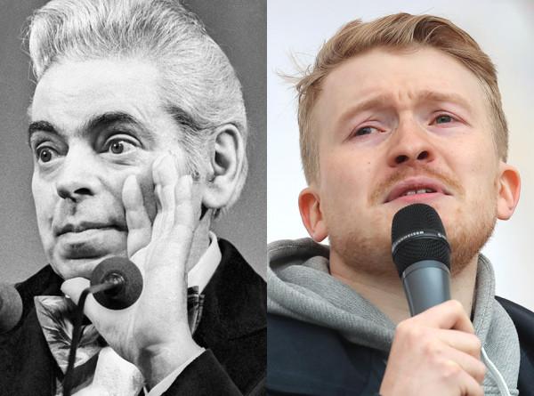 От Райкина до Поперечного: как эволюционировал юмор в России