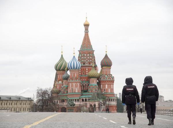 Следим с умом: как в России работает система контроля самоизоляции
