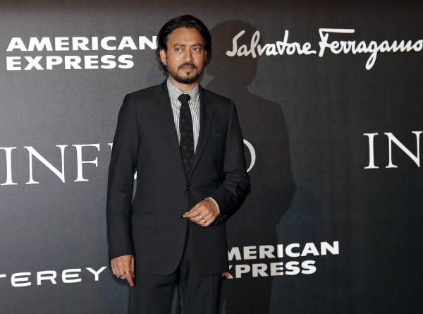 Голливудская звезда Болливуда: умер Ирфан Хан (ФОТО)