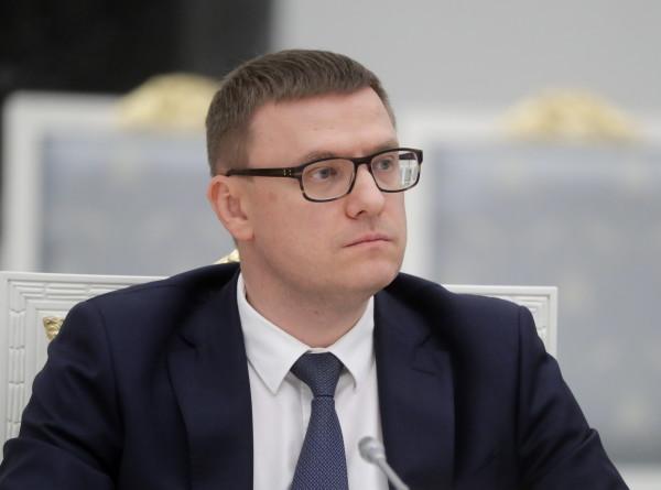 Губернатор Челябинской области о коронавирусе и удаленной работе