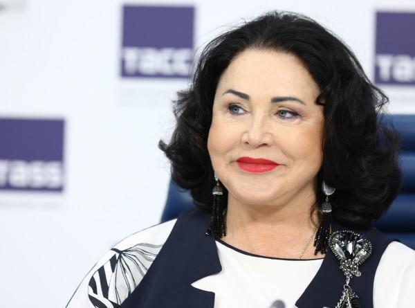 СМИ: Надежду Бабкину ввели в медикаментозную кому из-за двусторонней пневмонии