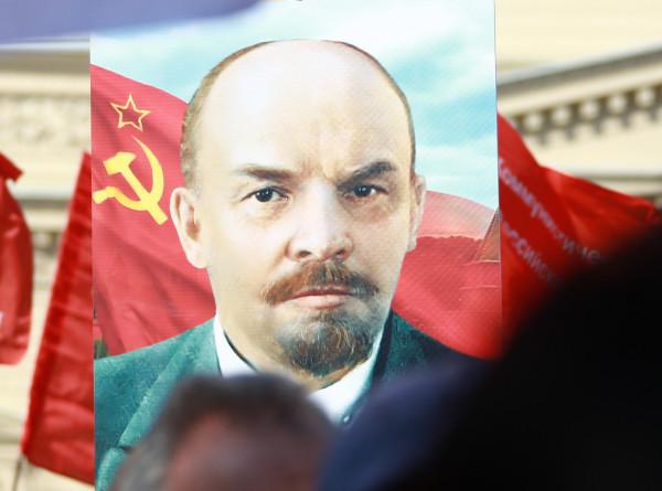 Тест: что вы знаете о Ленине?