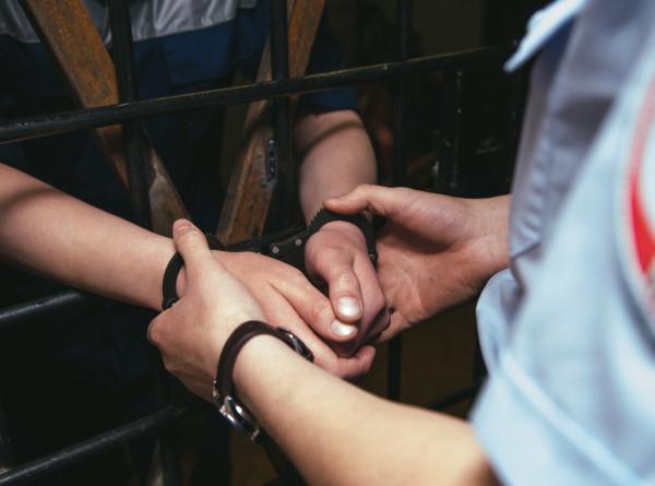 В Тульской области задержан мужчина, открывший стрельбу по полицейским