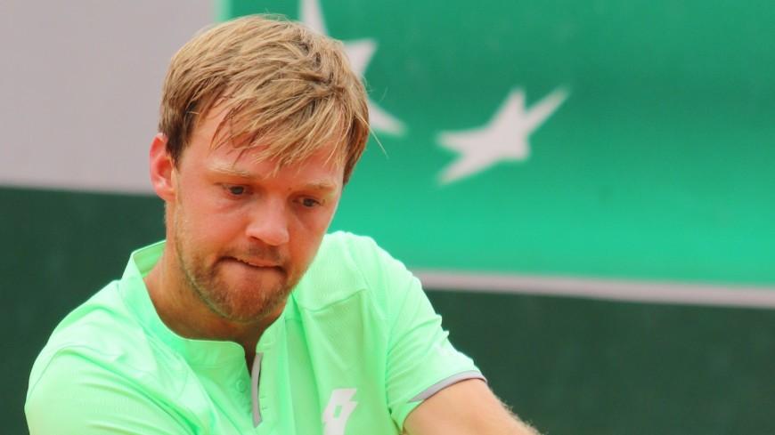Действующий чемпион Roland Garros устроился на работу в супермаркет