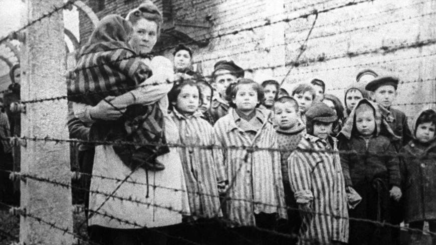 «Малыши не так быстро умирали, как хотели нацисты»: воспоминания о маленьких узниках