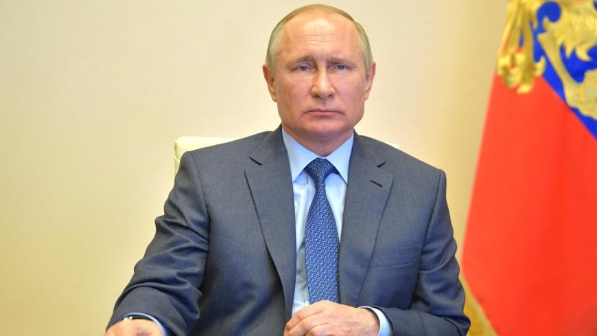 Совещание Путина с экспертами по коронавирусу: главное