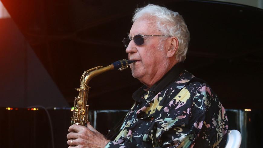 Мастер импровизации: скончался джазовый музыкант Ли Кониц