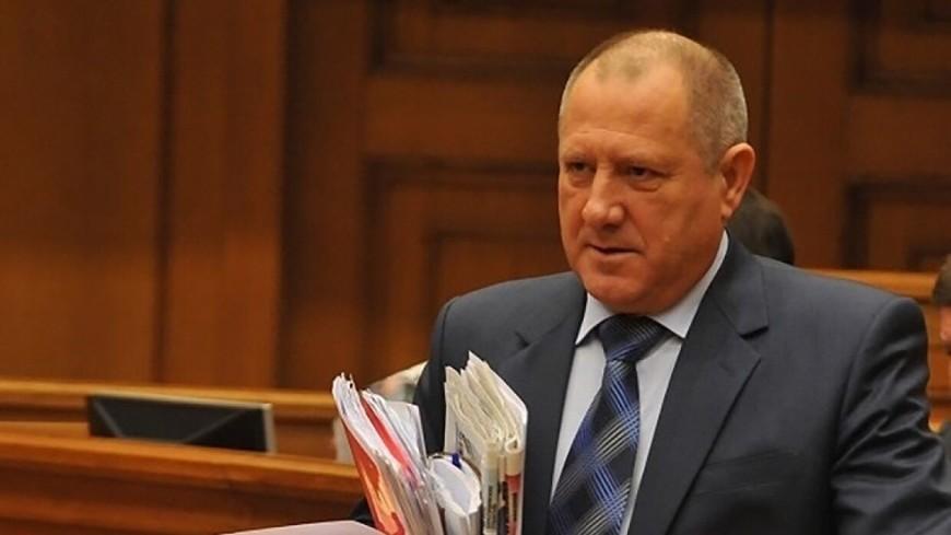 От коронавируса умер депутат Мособлдумы Иван Жуков
