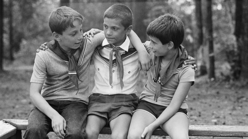 Тест: помните ли вы советский сленг?