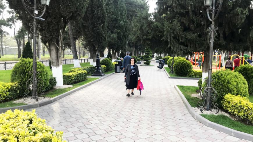 город Рустави