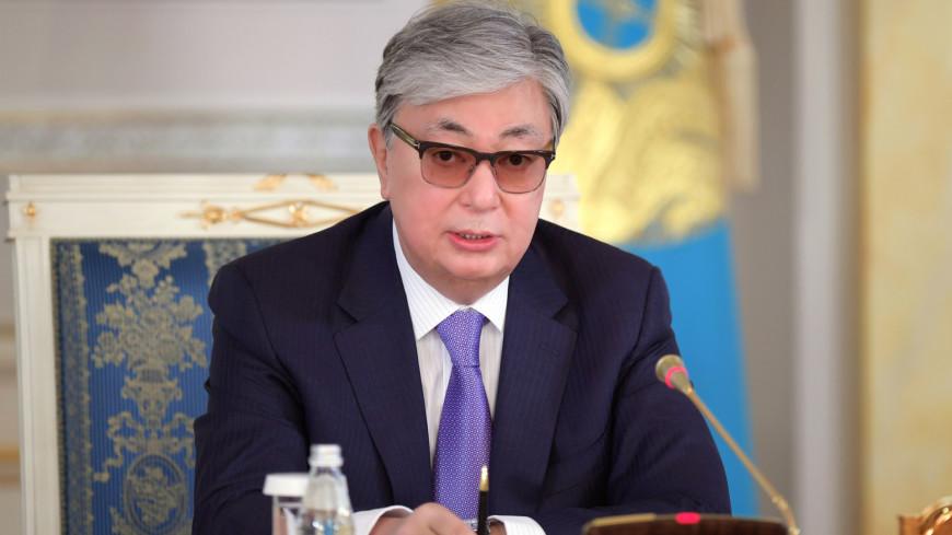 Токаев: В пандемию сила духа и солидарность народов приобретают особое значение