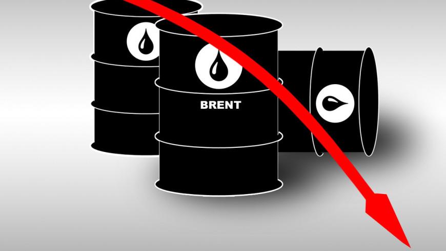 Нефть стала бесплатной: почему это произошло и при чем тут спекулянты?