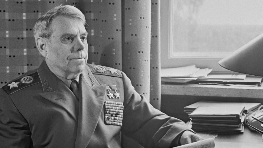 Непростая судьба и героический подвиг маршала Александра Василевского