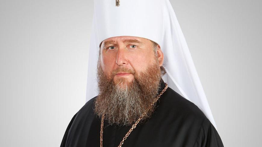 Казахстанский митрополит призвал помогать друг другу и молиться об избавлении от пандемии