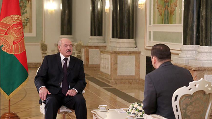 О 75-летии Победы, коронавирусе и Союзном государстве: самые яркие цитаты Лукашенко