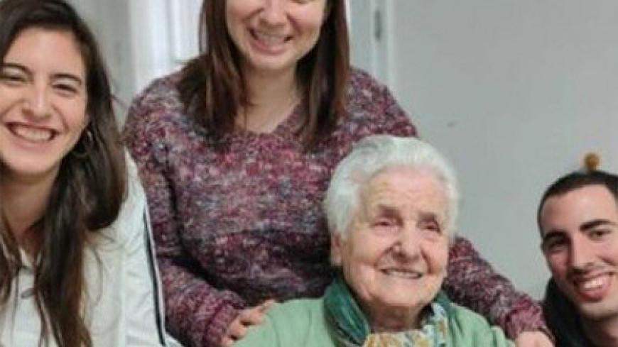 Пережившая «испанку» 106-летняя долгожительница излечилась от коронавируса