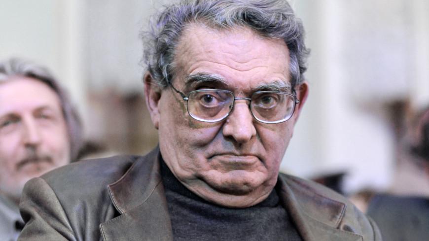 Человек, умевший вдохновлять: история жизни драматурга Леонида Зорина