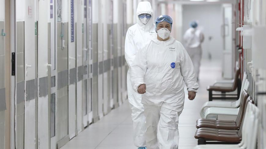 Много молодых: Главврач Филатовской больницы рассказал о загруженных реанимациях