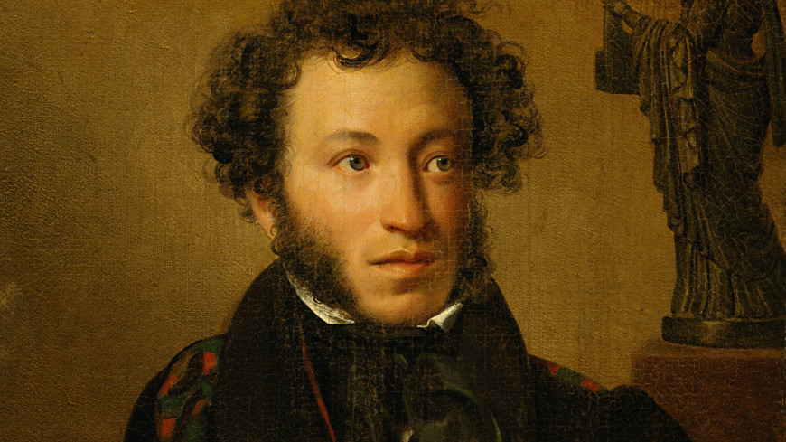 Пушкин знает: как не сойти с ума и продуктивно провести карантин