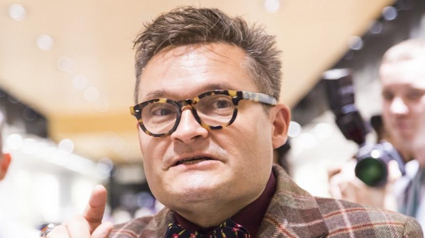 Историк моды Васильев рассказал о «дурманящем» лечении пневмонии