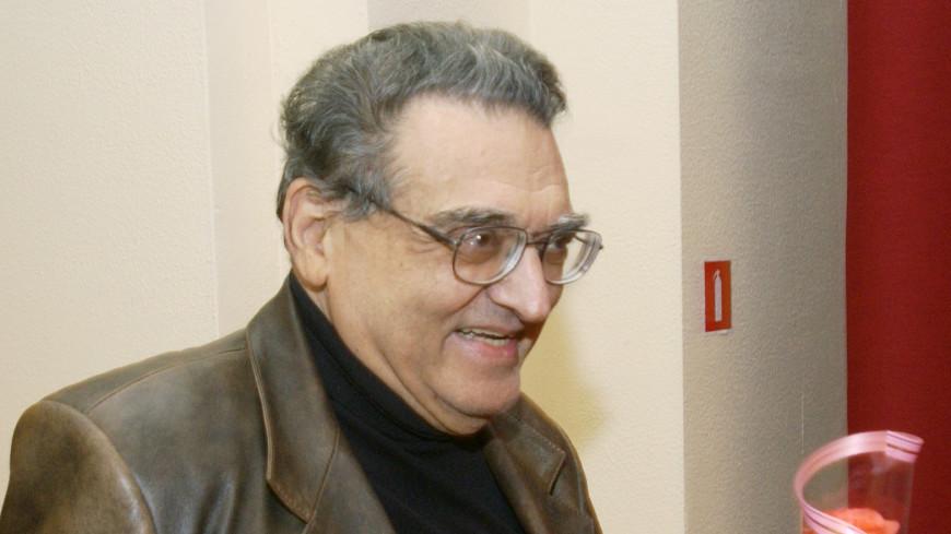 Драматурга Зорина похоронили на Троекуровском кладбище