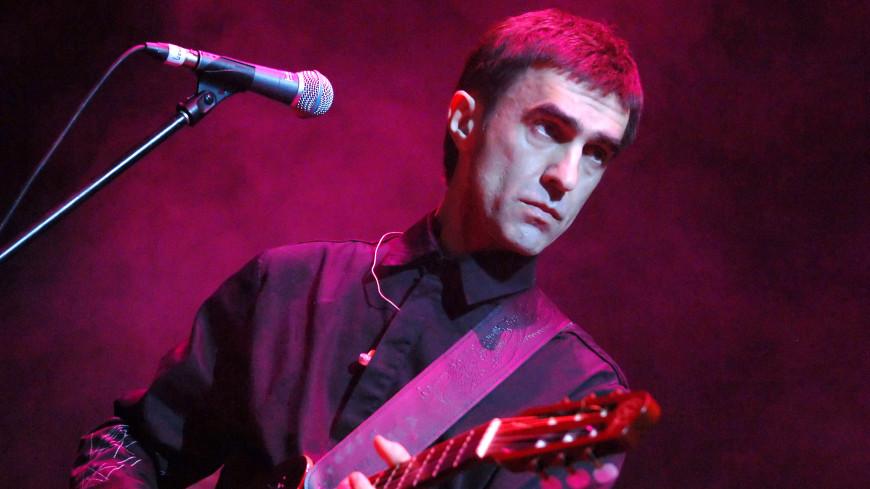 Бутусов использовал самоизоляцию для выпуска нового альбома