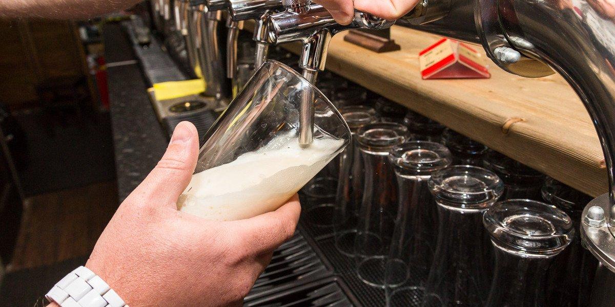 Врач-диетолог рассказала, сколько пива можно выпить в день без вреда для здоровья
