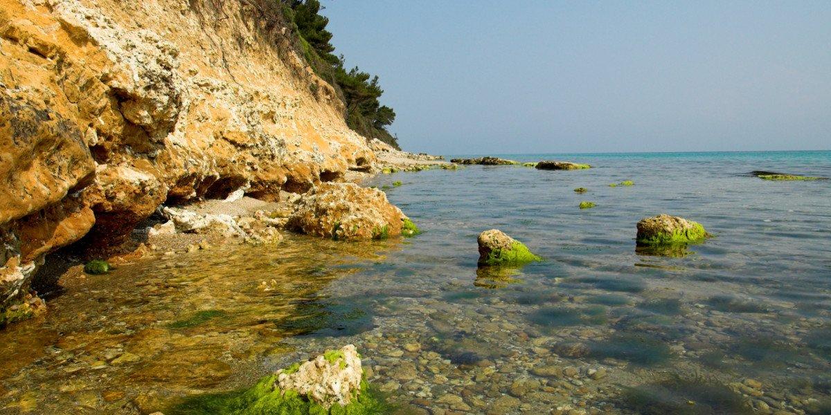 Вильфанд назвал российские курорты с самым теплым морем