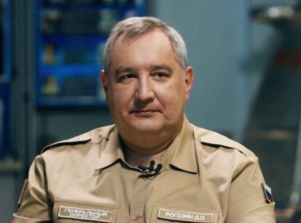 Рогозин рассказал, когда Россия сможет отправить на Марс космонавтов. ЭКСКЛЮЗИВ