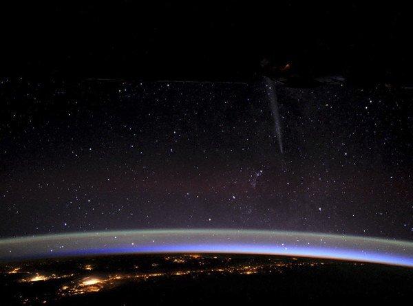 В ночь на 13 августа россияне увидят самый яркий «звездный ливень»