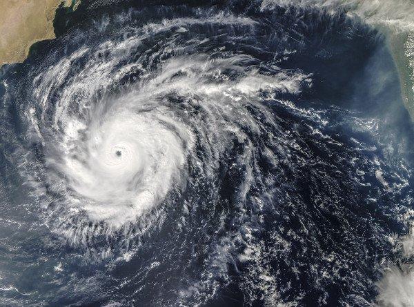 Из-за тайфуна «Хагупит» в Китае эвакуированы почти полмиллиона человек
