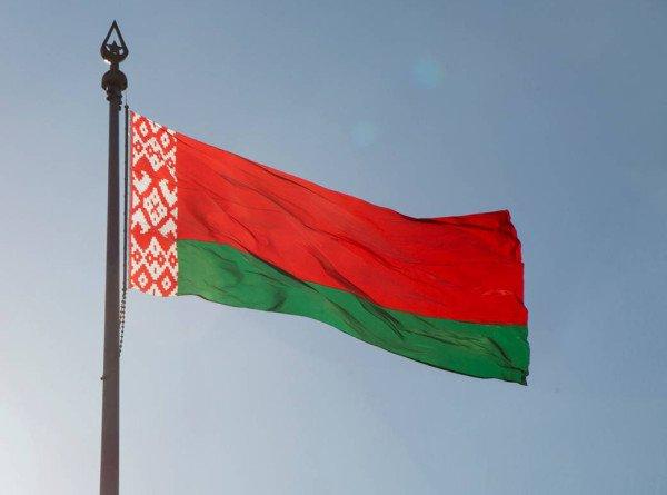 В Минске представили проект «Гордость за Беларусь»