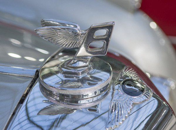 Bentley представит инновационный электрокар к 2026 году