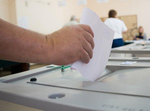 ЦИК: Явка на выборах президента Беларуси на досрочном голосовании достигла 12,75%