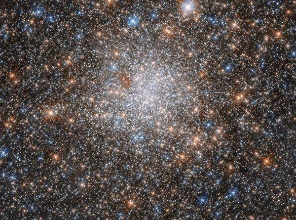 Астрономы обнаружили самую древнюю копию Млечного Пути