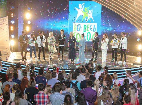 «Во весь голос»: стартует новый сезон главного музыкального конкурса СНГ