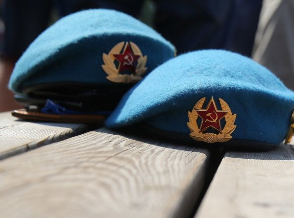 «Крылатая пехота»: 10 фактов из истории элиты российской армии