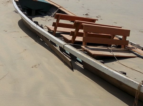 Под Житомиром ученые обнаружили лодку племени древлян