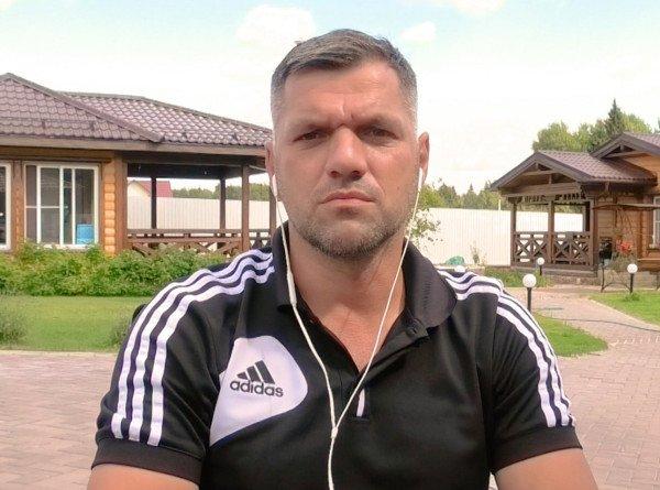 Арбитр объяснил, что мог увидеть судья Казарцев во время скандального матча