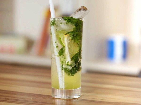 Напитки для знойного лета: рецепты домашних лимонадов